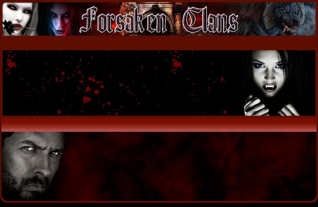 Best free online Vampire Game & Werewolf Game   Forsaken Clans